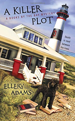 ellery adams' A Killer Plot